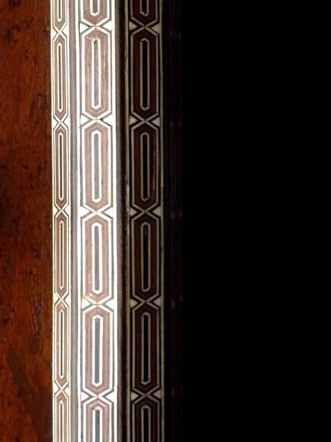 Istanbul - avril 2012 - jour 8 - 050 - Tombeau de Murat III