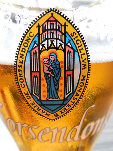 my favourite Belgium beer