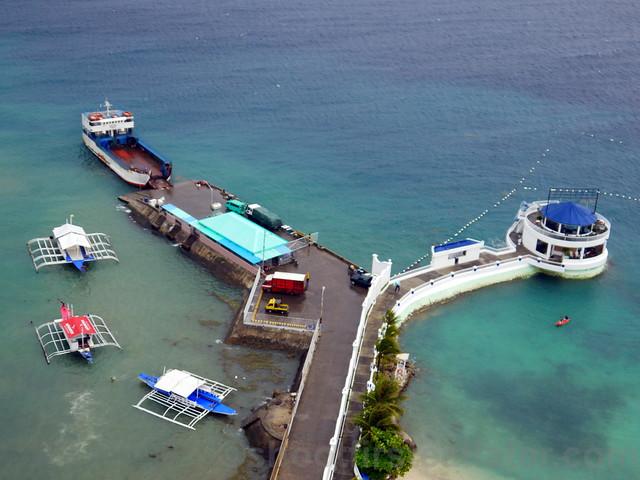 Mövenpick Resort & Spa Cebu Presidential Suite-010
