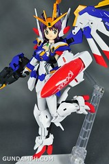 Armor Girls Project MS Girl Wing Gundam (EW Version) Review Unboxing (97)