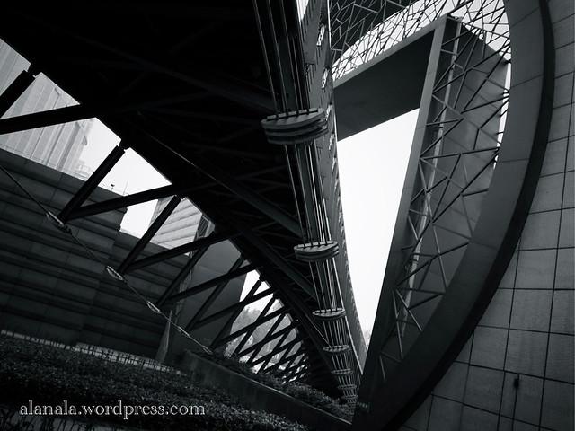 The Bridge @ Jiang Men Star Park