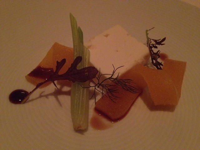 "Andante Dairy ""Partita"" - The French Laundry"