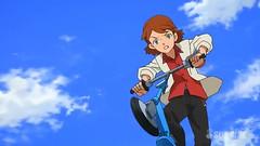 Gundam AGE 3 Episode 29 Grandpa's Gundam Youtube Gundam PH 0047