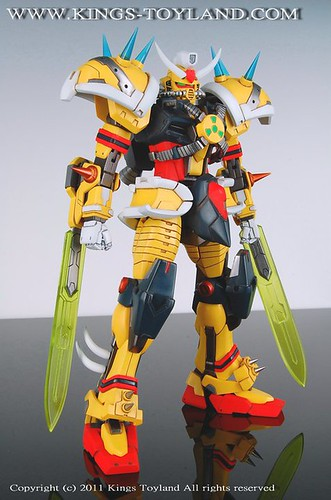 Gundam Model Kit of China