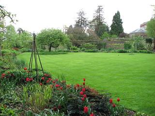peckover garden