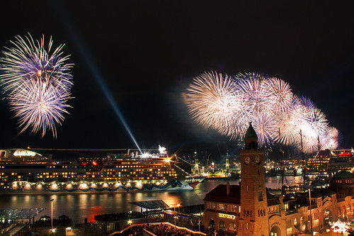 watch the fireworks 6