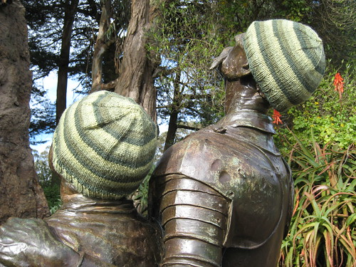 2012_02_01_Green-striped-hats