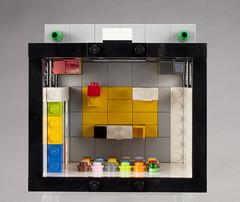 3300003 LEGO Brand Retail Store - Aerial