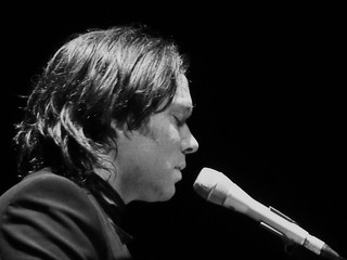 Rufus Wainwright @ Paris, la Cigale