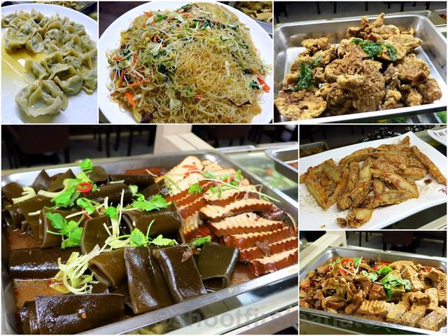 素雅屋 (vegetarian restaurant in Taimall, Taipei)-007