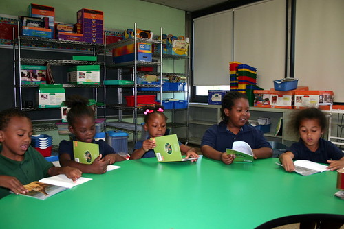 My Last Reading Group