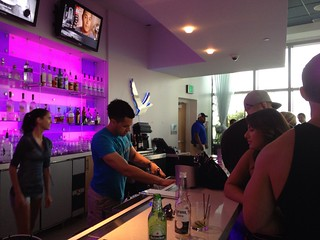 One80 Grey Goose Lounge