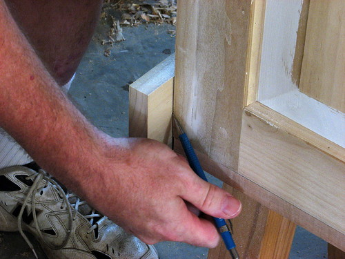 Dovetail Tuning 1