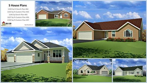 Logan Utah House Plans #62