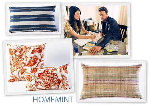 Justin Timberlake and Designer Estee Stanley Launch HomeMint