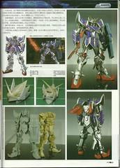 MG Knight Gundam Full Armor Mode Resin Conversion Kit (19)