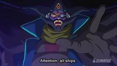 Gundam AGE 3 Episode 32 Traitor Youtube Gundam PH 0002