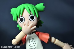 Revoltech Yotsuba DX Summer Vacation Set Unboxing Review Pictures GundamPH (60)