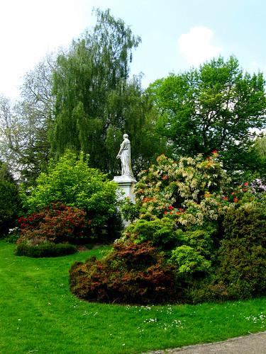 Park - Southampton