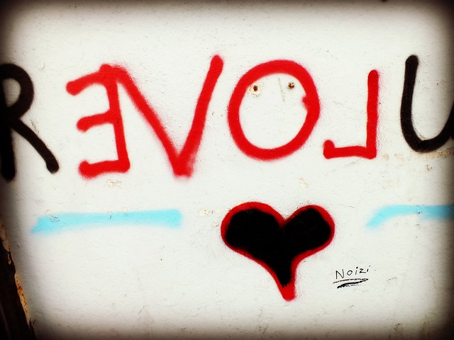 Northcote Lanes Grafitti in Roath