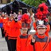 Caldmore Village Festival Jubilee Parade 4 June 2012 SW 002