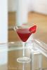 Bellini fraise et framboise