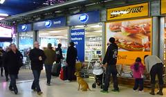 Waverley Station Shops