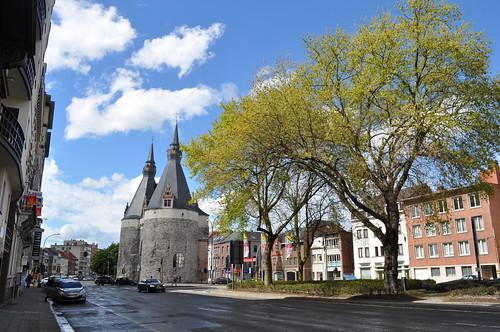 2012.04.29.416 - MECHELEN - Van Benedenlaan - Brusselpoort