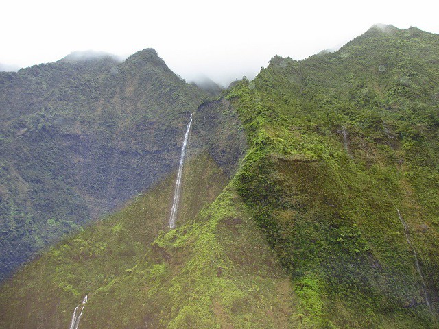 Kauai from heli 3