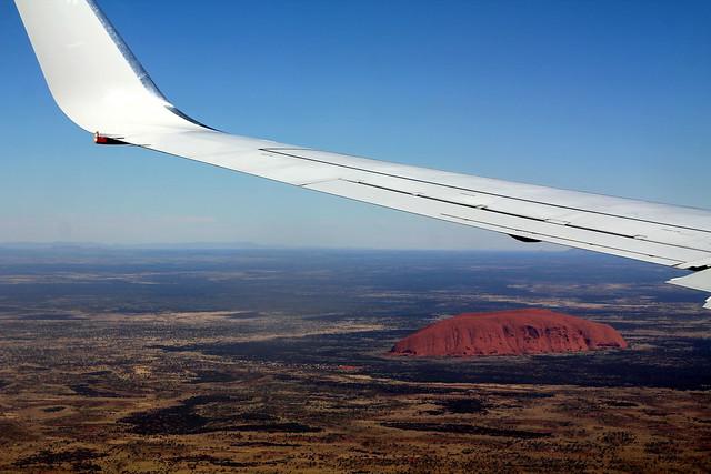 IMG 9410.1 Uluru Dreaming 2012