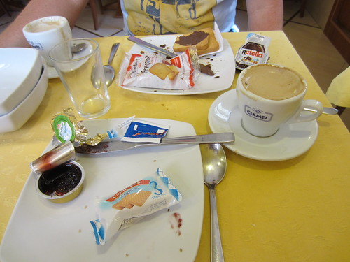 italian breakfast rules.