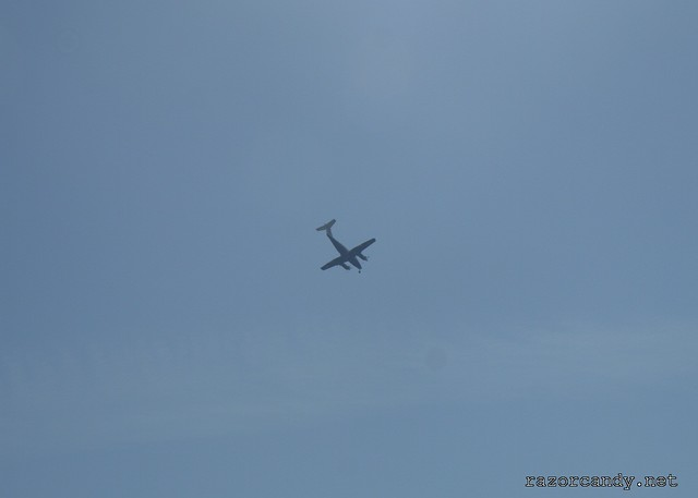 King Air - Southend Air Show - Sunday, 27th May, 2012 (13)
