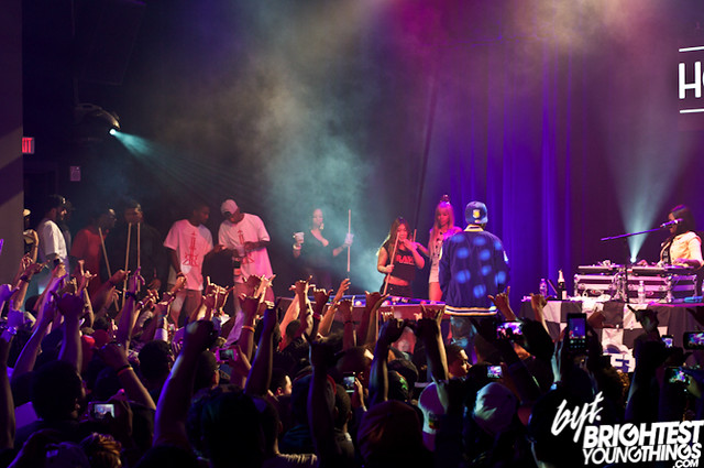 LiveDC: Curren$y @ Howard Theatre ⋆ BYT // Brightest Young