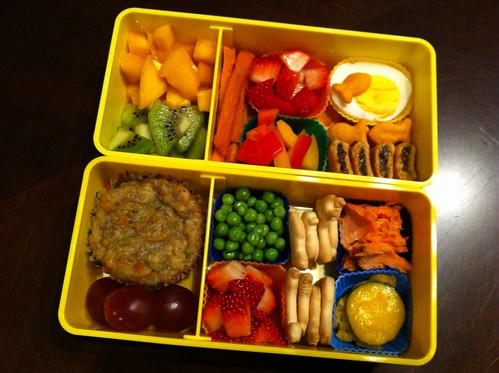 3.26.12 bento lunch