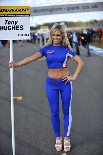 DSC_9675-BTCC-Donington Park 2012-Speedworks Motorsport-Grid Girl-Sara.