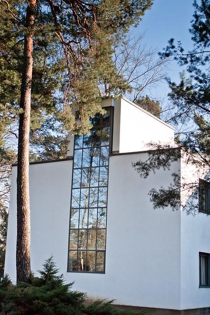 Meisterhaussiedlung