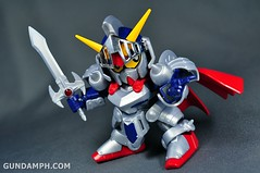 SD Legend BB Knight Gundam OOTB Unboxing Review (80)