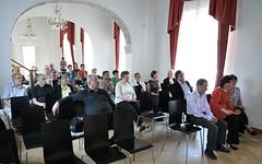 Prezentace publikací středočeského pracoviště NPÚ 30.5.2012