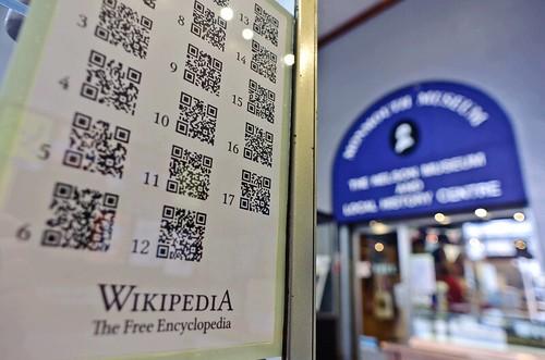 Monmouthpedia Monmouth Museum exhibit 2