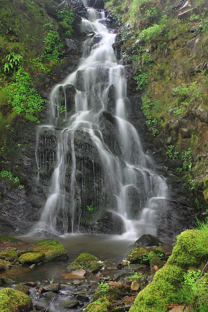 Cascada , Efecto seda #Photography #Flickr #Foto  47