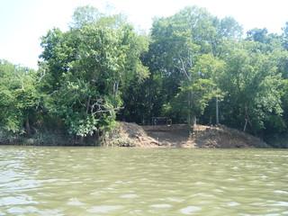 Broad River Paddling May 26, 2012 11-41 AM