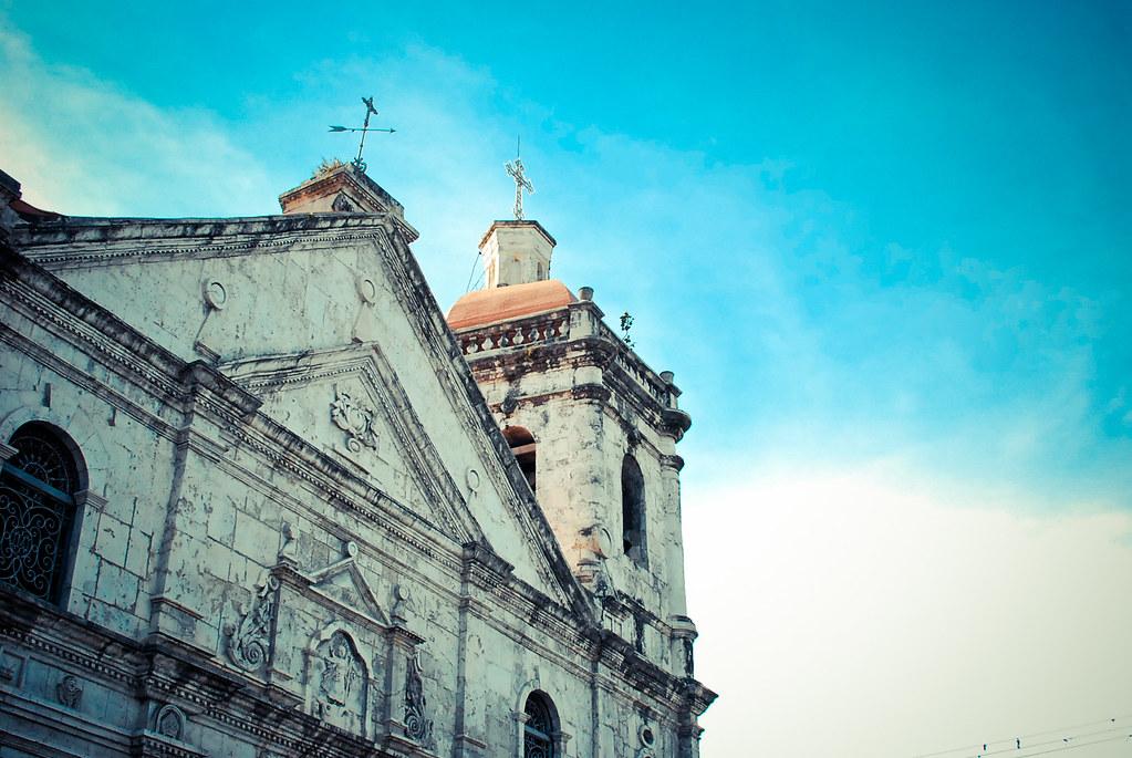 Basilica of Santo Niño