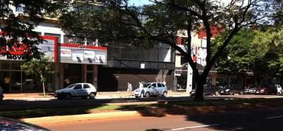 Avenida Brasil, Maringá