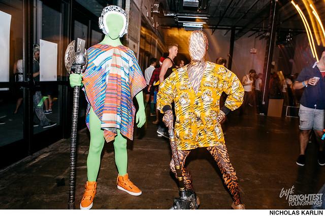 Pride Kick Off Party 2016-10
