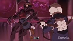 Gundam AGE 2 Episode 24 X-rounder Youtube Gundam PH (9)
