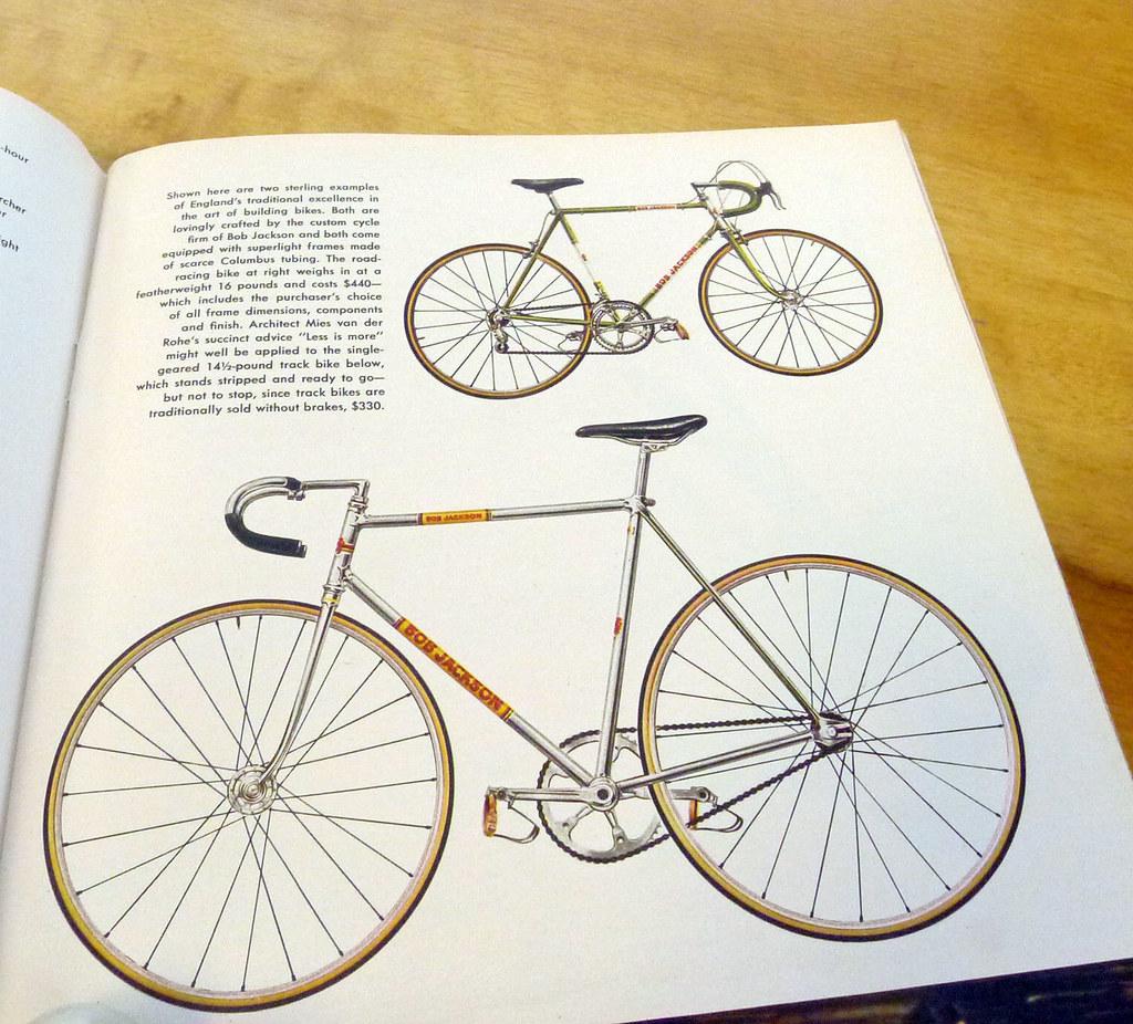 Bob Jackson Cycles