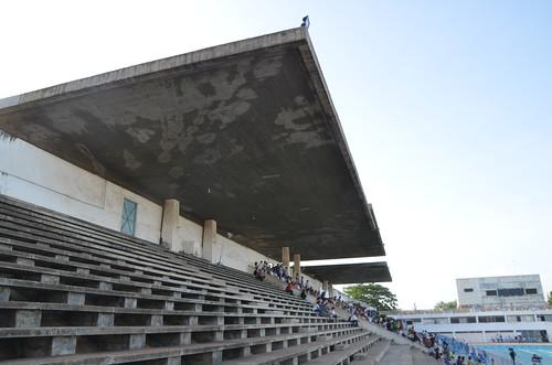 Olympic Stadium Phnom Penh