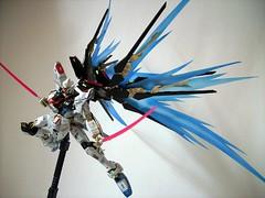 ColdFire Gundam's Gunpla Collection (6)