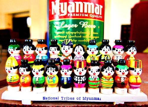 Memories of Myanmar