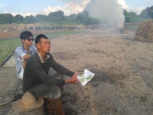 2012-05-14訪元朗唐人新村受影響農戶